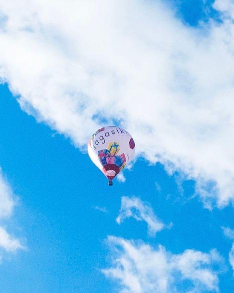 montgolfiere 1